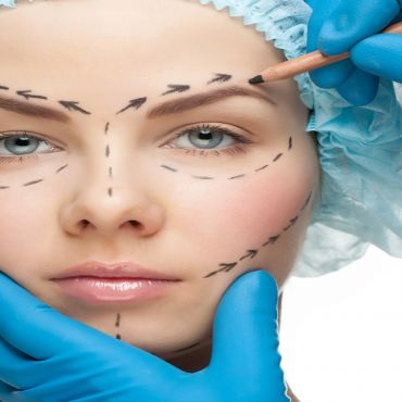 Kozmetik Operasyonlar