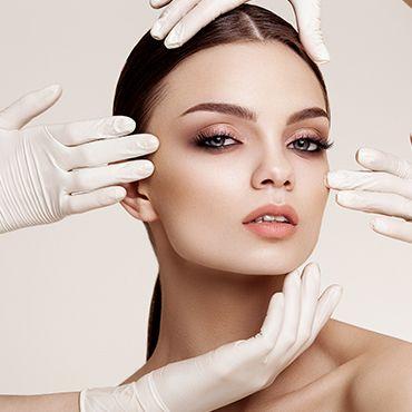 Yüz Estetiği Operasyonları